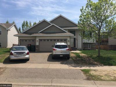 Hudson Single Family Home For Sale: 26 Meadowlark Drive