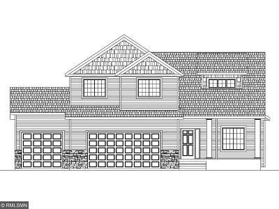 Sartell Single Family Home For Sale: 2027 N Sandstone Loop