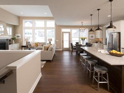 Chaska Single Family Home For Sale: 4255 Millstone Drive