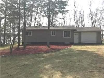 Emily Single Family Home For Sale: 21351 County Road 1
