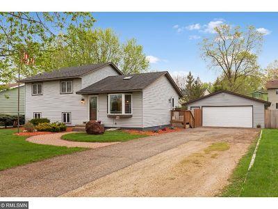 Farmington Single Family Home For Sale: 5548 Upper 182nd Street W