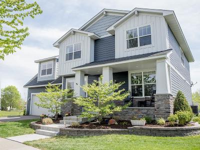 Albertville Single Family Home For Sale: 6756 Lakeview Circle NE