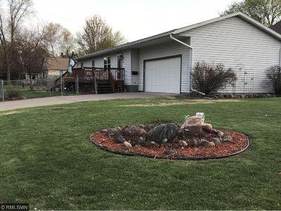 Brainerd Single Family Home For Sale: 902 SE 11th Street