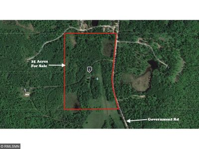 Residential Lots & Land For Sale: 45785 Government Road