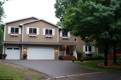 Medina Single Family Home For Sale: 1382 Maplewood Drive