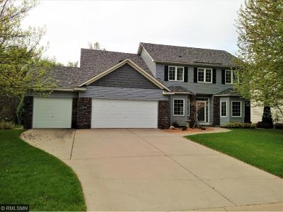 Inver Grove Heights Single Family Home For Sale: 10938 Alison Court