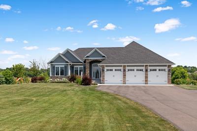 Rogers Single Family Home For Sale: 11980 Sahara Circle