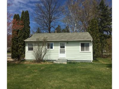 Single Family Home For Sale: 1205 E Us Highway 169
