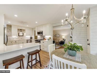 Minneapolis Single Family Home For Sale: 4033 France Avenue S