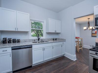 Minneapolis Single Family Home For Sale: 3622 Stevens Avenue S