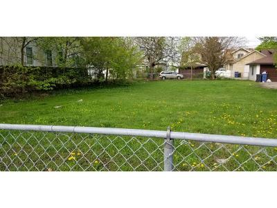 Minneapolis Residential Lots & Land For Sale: 3955 Lyndale Avenue N