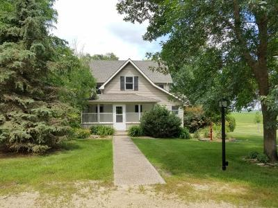 Single Family Home For Sale: 11251 Baseline Road