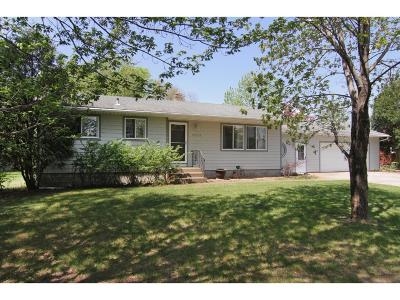 North Branch Single Family Home Contingent: 38714 Branch Avenue
