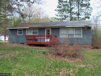 Single Family Home For Sale: 33050 Gary Drive