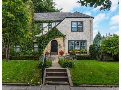 Saint Paul Multi Family Home For Sale: 573 Summit Avenue