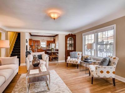 White Bear Lake Single Family Home For Sale: 4877 Johnson Avenue