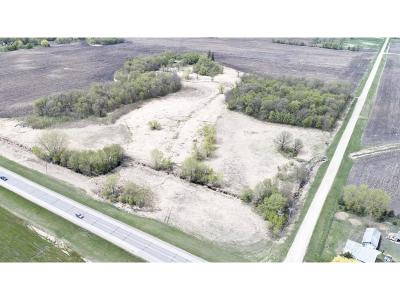 McLeod County Residential Lots & Land For Sale: X Highway 7
