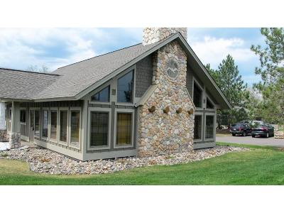 Nisswa MN Single Family Home For Sale: $379,900