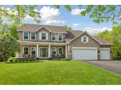 Minnetrista Single Family Home For Sale: 3931 Covey Trail