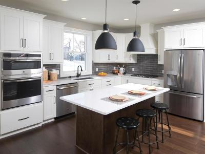 Chaska Single Family Home For Sale: 4373 Millstone Drive