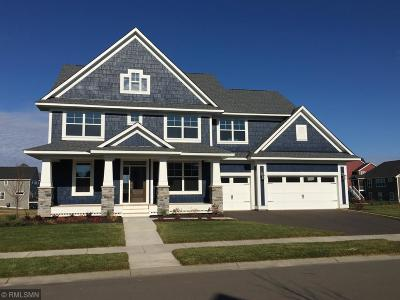 Lakeville Single Family Home For Sale: 16640 Duluth Trail