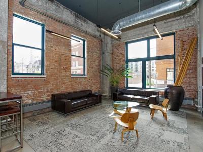 Minneapolis Condo/Townhouse For Sale: 250 Park Avenue #210
