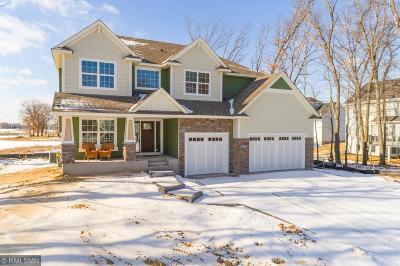 Wayzata, Plymouth Single Family Home For Sale: 4340 Alvarado Lane N
