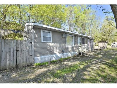 Faribault Single Family Home For Sale: 17351 Gary Trail #4