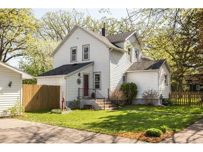 River Falls Single Family Home For Sale: 403 N Winter Street