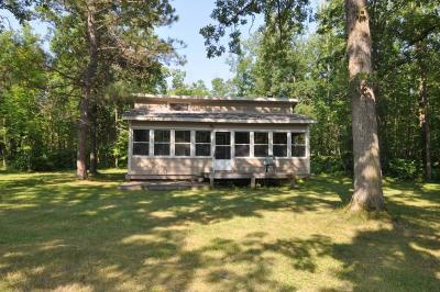 Pequot Lakes Single Family Home For Sale: 2797 Treeline Lane