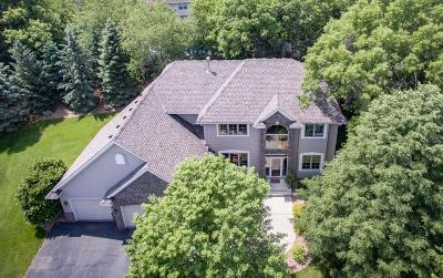 Lakeville Single Family Home For Sale: 16523 Irwindale Court