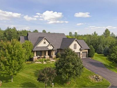 Prior Lake Single Family Home For Sale: 7850 Painted Sky Court