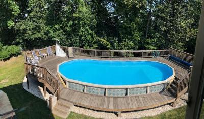 Wayzata, Plymouth Single Family Home For Sale: 3750 Rosewood Lane N