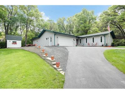 Rosemount Single Family Home For Sale: 13562 Danville Avenue W