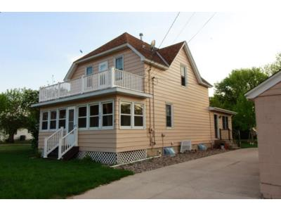 New Germany Single Family Home For Sale: 220 State Avenue S