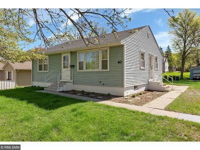 Single Family Home Contingent: 40 13th Avenue N