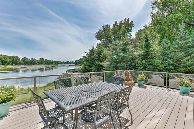 Chisago County, Washington County Single Family Home For Sale: 30230 Terryll Street