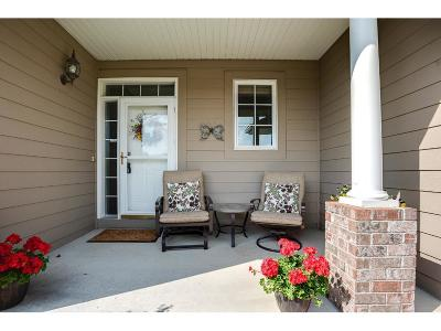 Prior Lake Condo/Townhouse For Sale: 3852 Majestic Lane