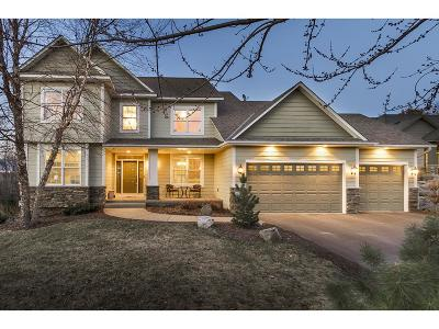Carver Single Family Home For Sale: 974 Woodview Circle