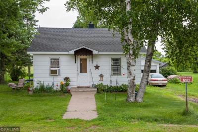 Amery Single Family Home For Sale: 1285 60th Street
