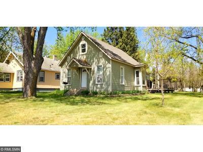 Brainerd Single Family Home For Sale: 1013 Fir Street