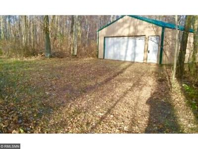 Brainerd Residential Lots & Land For Sale: 10610 Sleepy Hollow Road