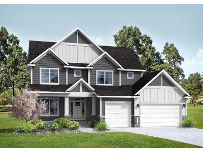 Blaine Single Family Home For Sale: 13111 Harpers Street NE