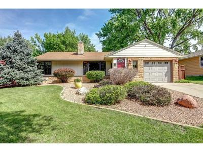 Saint Paul Single Family Home For Sale: 1757 Hampshire Avenue