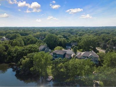 Eden Prairie Single Family Home For Sale: 6831 Lillian Lane