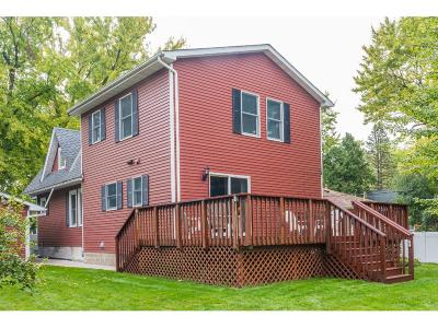 Watertown Single Family Home For Sale: 405 Westminster Avenue SW