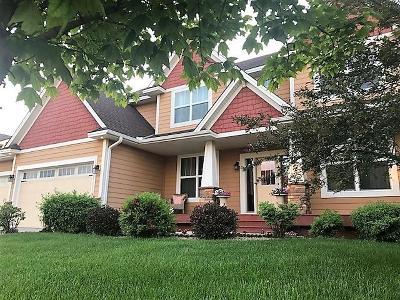Blaine Single Family Home For Sale: 2812 Aspen Lake Drive NE