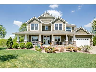 Saint Michael Single Family Home For Sale: 4730 Lannon Court