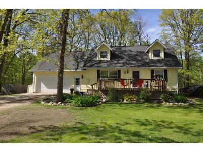 Walker Single Family Home For Sale: 6654 108th Street NW