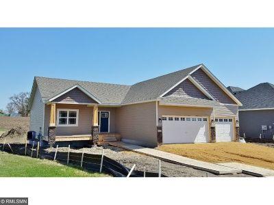 Prior Lake Single Family Home For Sale: 15733 Ridgemont Avenue SE